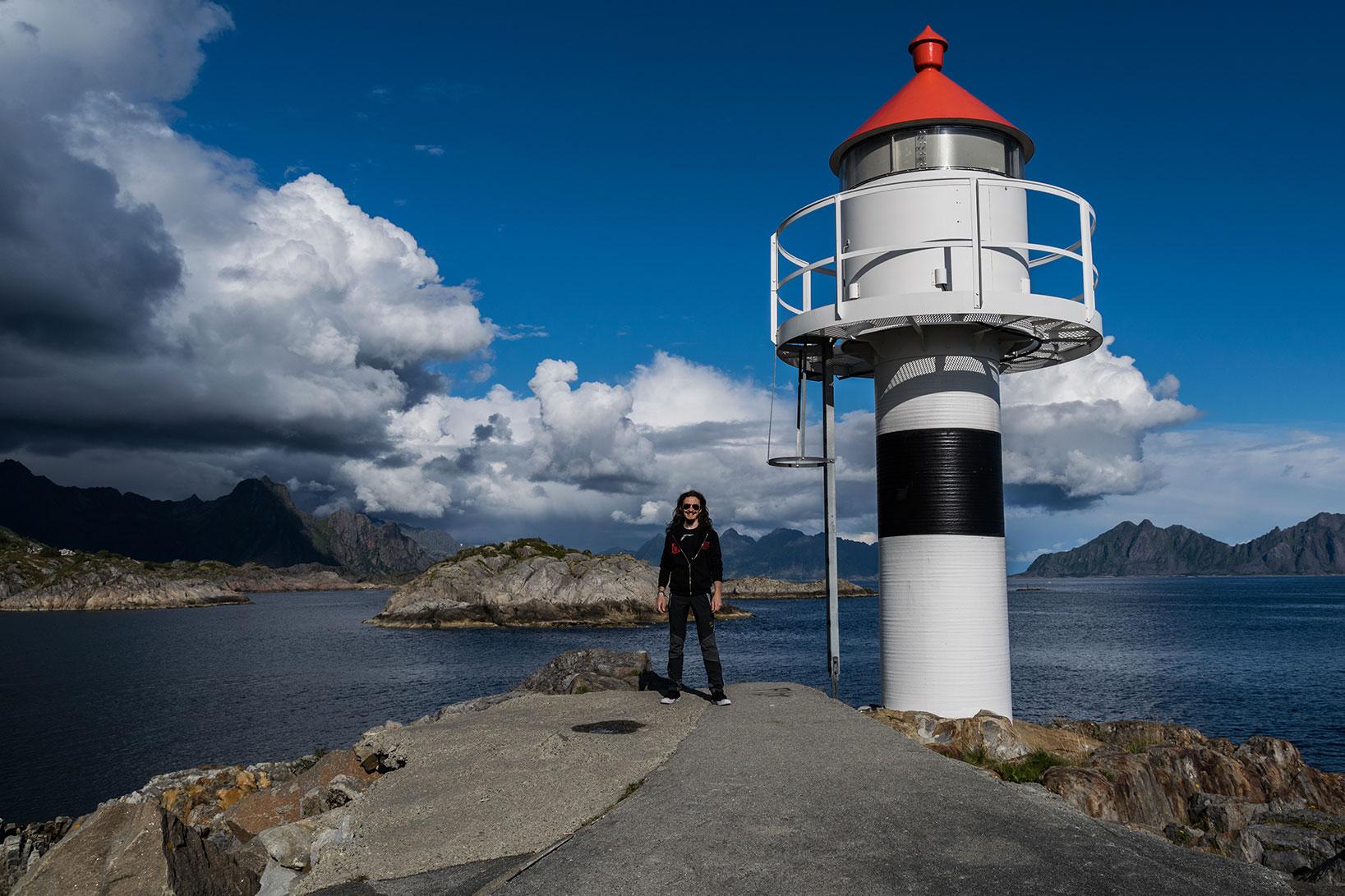 Kabelvåg Lighthouse